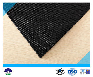 Chiny 200/200kN/m PP Woven Monofilament Geotextile For Harbor Protection dystrybutor