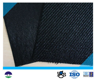 Chiny Monofilament Woven Geotextile  High Filtration dystrybutor