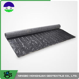 Chiny Weaving Geosynthetic Clay Liner Waterproof For Environment Engineering dystrybutor