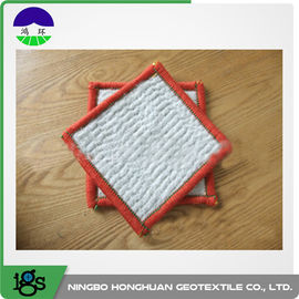 Chiny Two Nonwoven Geotextile Geosynthetic Clay Liner For Landfill Emissions dystrybutor